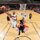 Kyrie Irving Basketball Star Wall Print POSTER Decor 32x24