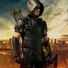 Green Arrow TV Show Wall Print POSTER Decor 32x24