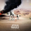 Star Wars 7 The Force Awakens Game Wall Print POSTER Decor 32x24