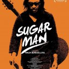 Searching For Sugar Man Movie Wall Print POSTER Decor 32x24
