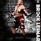 Brock Lesnar Fighter Wall Print POSTER Decor 32x24