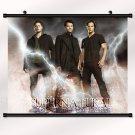 Supernatural TV Show Art Wall Print POSTER Decor 32x24