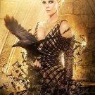 The Huntsman Winter S War Movie Wall Print POSTER Decor 32x24