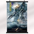 Pacific Rim Movie Wall Print Poster Decor 32x24