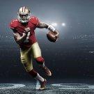 Colin Kaepernick American Football Star Wall Print POSTER Decor 32x24