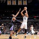 Tim Duncan Basketball Star Wall Print POSTER Decor 32x24