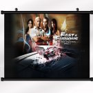 Fast Furious 6 Movie Wall Print Poster Decor 32x24