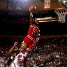 Michael Jordan Basketball Star Wall Print POSTER Decor 32x24