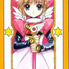 Cardcaptor Sakura Anime Wall Print POSTER Decor 32x24