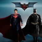 Superman Vs Batman 2015 Movie Wall Print POSTER Decor 32x24