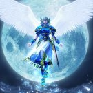 Valkyrie Profile Japan Animation Wall Print POSTER Decor 32x24