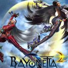 Bayonetta 1 2 Game Wall Print POSTER Decor 32x24