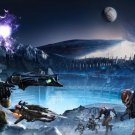 Destiny Hot Game Wall Print POSTER Decor 32x24