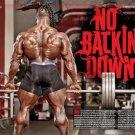 Kai Greene BodyBuilding Muscle Man Wall Print POSTER Decor 32x24