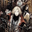 Castlevania Lords Of Shadow GAME Wall Print POSTER Decor 32x24