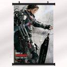 Edge Of Tomorrow Tom Cruise Wall Print POSTER Decor 32x24