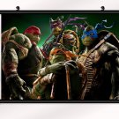 Teenage Mutant Ninja Turtles Wall Print POSTER Decor 32x24