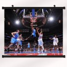 Russell Westbrook Wall Print POSTER Decor 32x24
