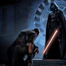 Star Wars The Force Unleashed Game Wall Print POSTER Decor 32x24