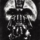 The Dark Knight Rises Batman MovieWall Print POSTER Decor 32x24