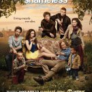 Shameless Season 1 2 3 TV Show Wall Print POSTER Decor 32x24