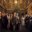 Downton Abbey TV Show Wall Print POSTER Decor 32x24