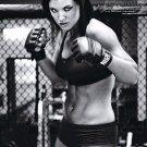 Gina Joy Carano Fitness Model Actress Wall Print POSTER Decor 32x24