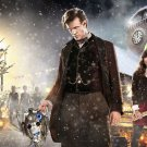 Doctor Who British Season TV Show Wall Print POSTER Decor 32x24