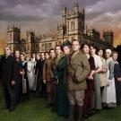 Downton Abbey TV Show Wall Print POSTER Decor 32x24