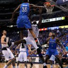 Kevin Durant Basketball Star Wall Print POSTER Decor 32x24