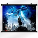 Star Trek 2 Into Darkness Wall Print POSTER Decor 32x24
