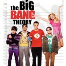 The Big Bang Theory TV Wall Print POSTER Decor 32x24