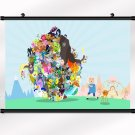 Adventure Time TV Series Wall Print POSTER Decor 32x24