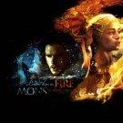 Game Of Thrones TV Show Season Drama Series Wall Print POSTER Decor 32x24