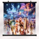 Final Fantasy Wall Print POSTER Decor 32x24