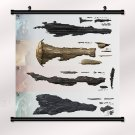 Eve Online Game Wall Print POSTER Decor 32x24