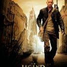 I Am Legend Movie Wall Print POSTER Decor 32x24