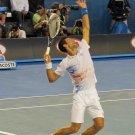 Novak Djokovic Tennis Star Wall Print POSTER Decor 32x24