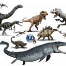 Jurassic World Chris Pratt Dinosaur Moster Wall Print POSTER Decor 32x24