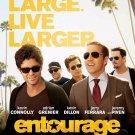 Entourage_Comedy Drama TV Series Wall Print POSTER Decor 32x24