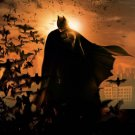 The Dark Knight Arkham City Movie Wall Print Poster Decor 32x24