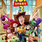 Toy Story 3 Movie Wall Print POSTER Decor 32x24