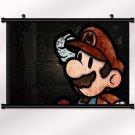 Super Mario Bros Game Wall Print POSTER Decor 32x24