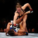 Ronda Rousey America Female Judo Player Wall Print POSTER Decor 32x24