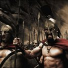 Spartan 300 Movie Wall Print Poster Decor 32x24