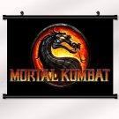 Mortal Kombat 9 Game Wall Print POSTER Decor 32x24