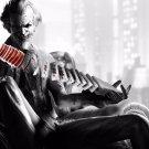 Joker Batman The Dark Knight Movie Wall Print POSTER Decor 32x24