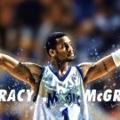 Tracy Mcgrady Basketball Star Wall Print POSTER Decor 32x24