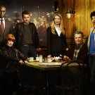 Fringe TV Show Wall Print POSTER Decor 32x24