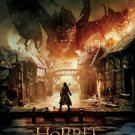 The Hobbit 1 2 3 Movie Wall Print POSTER Decor 32x24
